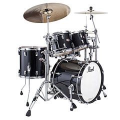 Pearl Reference RF 904XP Piano Black « Drum Kit