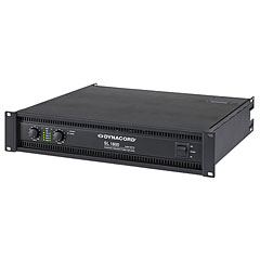 Dynacord SL 1800 « Power Amplifier