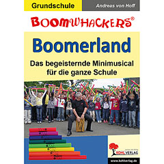 Kohl Boomerland « Leerboek