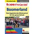 Instructional Book Kohl Boomerland