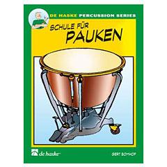 De Haske Schule für Pauken Bd.1 « Libros didácticos
