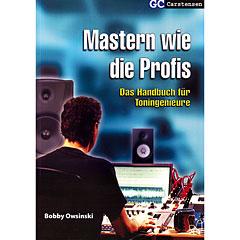 Carstensen Mastern wie die Profis « Libros técnicos