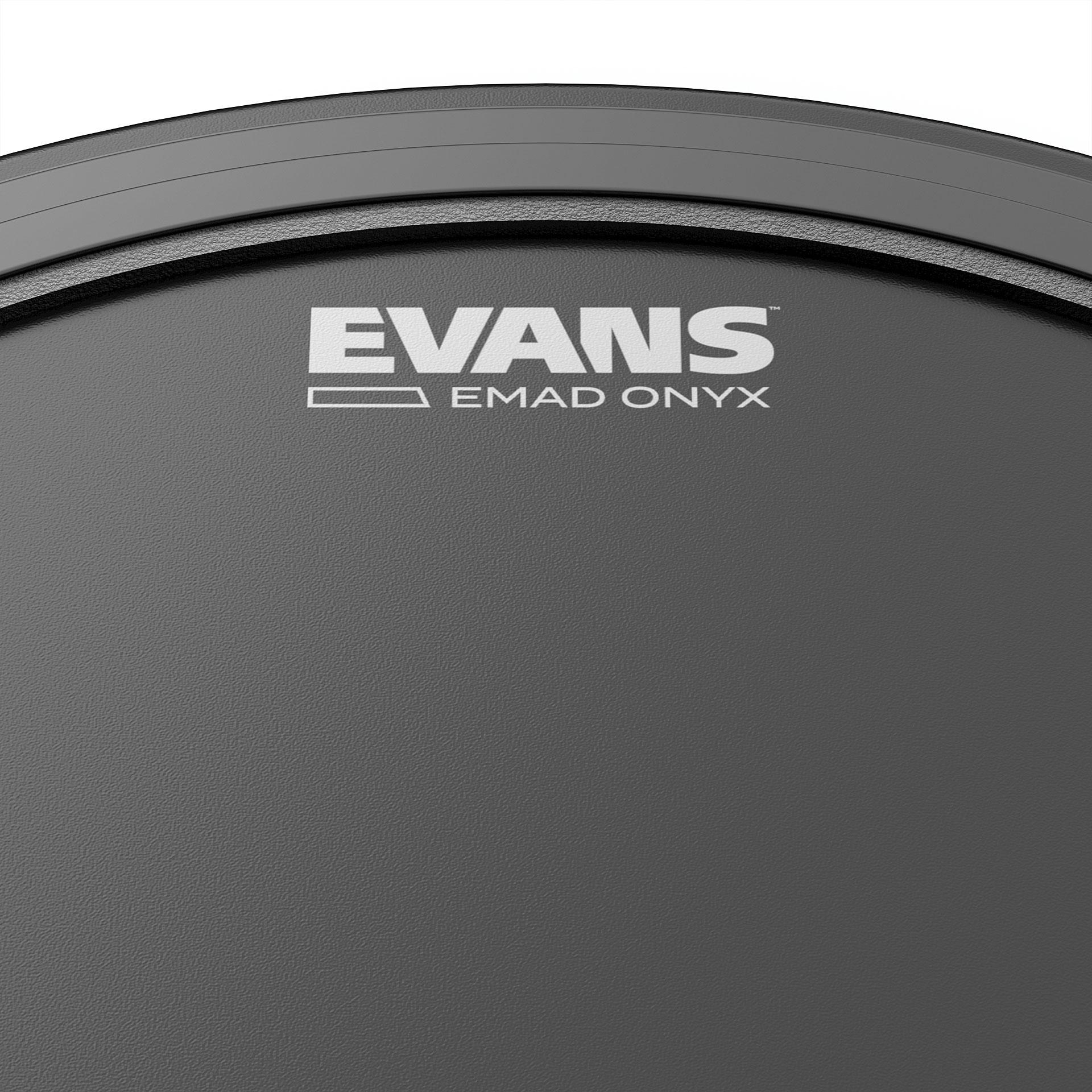 evans emad bd22emadonx bass drum head. Black Bedroom Furniture Sets. Home Design Ideas