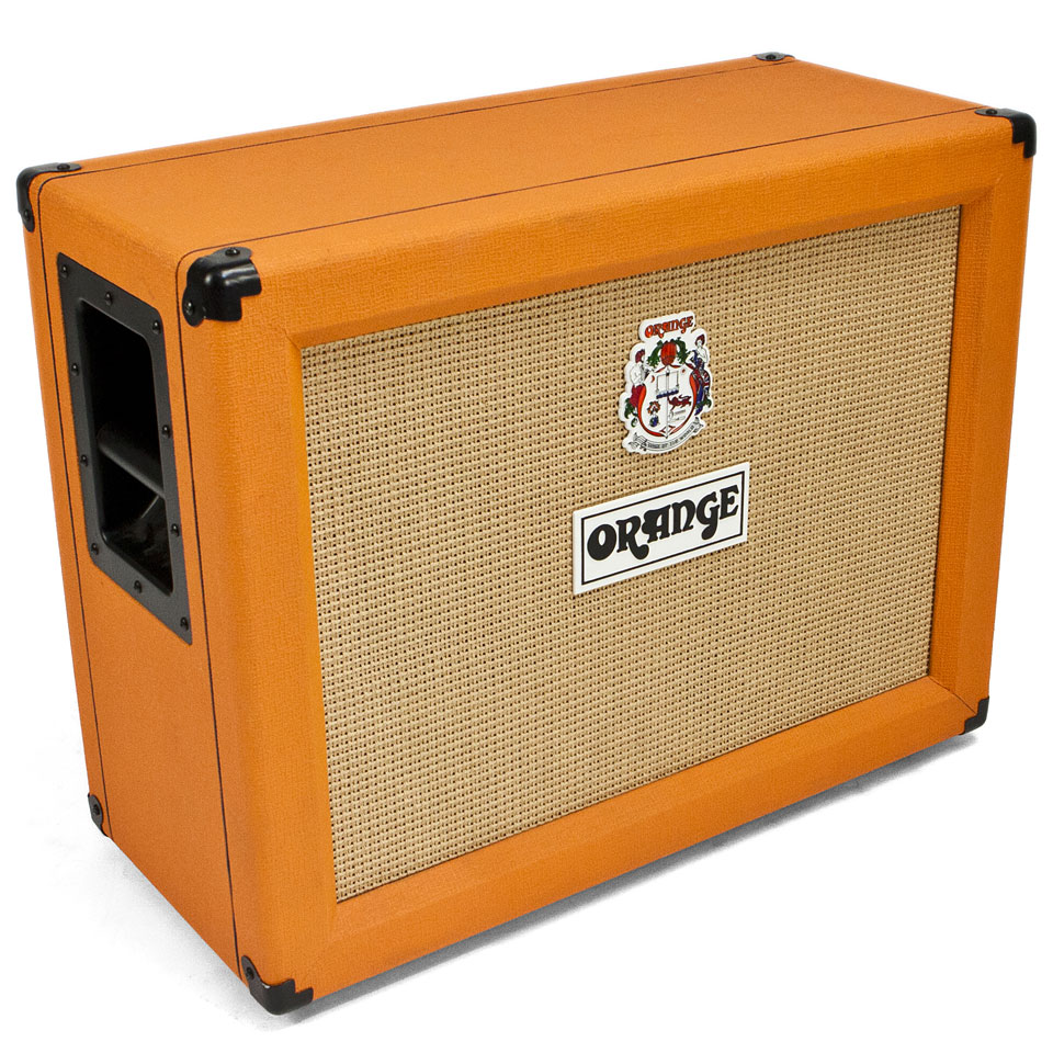 Orange Ppc212 Open Back 2x12 Quot 171 Guitar Cabinet