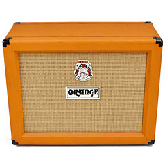 "Orange PPC212 Open Back, 2x12"" « Baffle guitare élec."