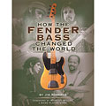 Biografia Backbeat How the Fender Bass changed the World