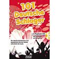 Hage 101 Deutsche Schlager  «  Recueil de morceaux