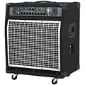 Bass Guitar Combo SWR Workingman WorkingPro 15, Transistor Bass Guitar Combos