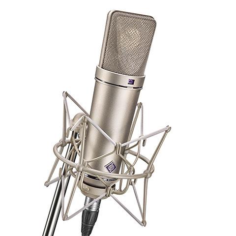 Allround-Mikrofon Neumann U 87 Ai Studio Set