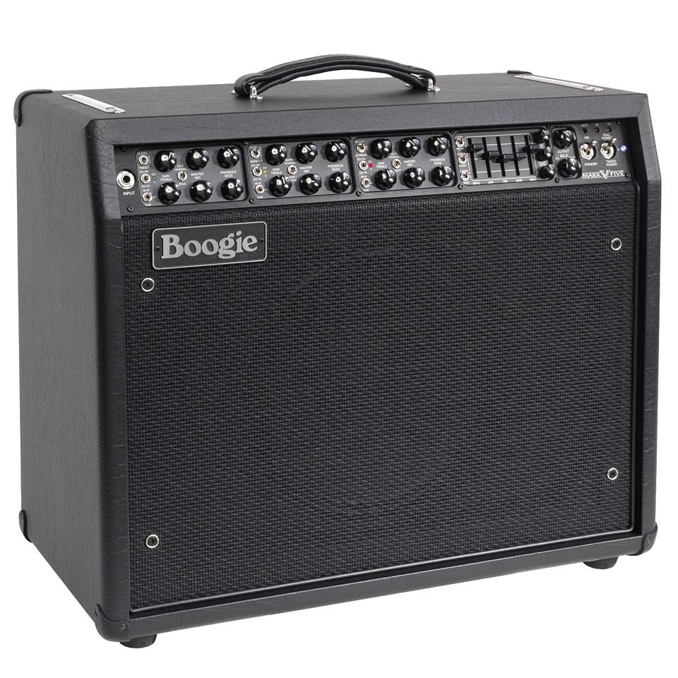 Mesa boogie mark v guitar amp for Amplificadores mesa boogie