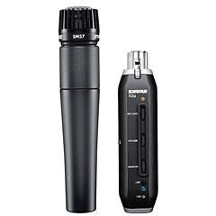 Shure SM57/X2u « Mikrofon