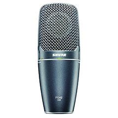 Shure PG42 USB « Microfoon