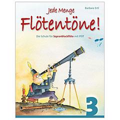 Holzschuh Jede Menge Flötentöne Bd.3 « Manuel pédagogique