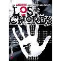 Libro di testo Voggenreiter Lost Chords - Die ANDERE Grifftabelle für Gitarre