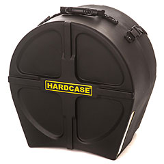 "Hardcase 14"" x 12"" Marching Parade Snare Drum Case « Marsch Zubehör"