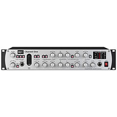 SPL 2950 Channel One MK2 « Previo de micrófono