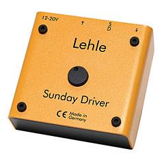 Lehle Sunday Driver « Effets pour guitare électrique