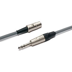 Lehle SGoS 0,3 m « MIDI Cable