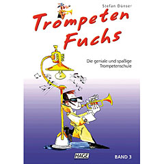 Hage Trompeten-Fuchs Bd.3 « Lehrbuch
