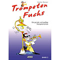 Instructional Book Hage Trompeten-Fuchs Bd.3