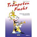 Instructional Book Hage Trompeten-Fuchs Bd.3
