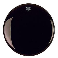 Remo Powerstroke 3 Ebony P3-1026-ES « Peau de grosse caisse