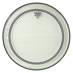Remo Powerstroke 3 Clear P3-1326-C2 « Bass-Drum-Fell