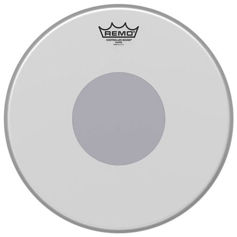 """Snarevel Remo Controlled Sound Coated CS-0113-10 Batter Head 13"""""""