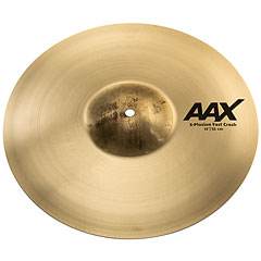 "Sabian AAX 14"" Brilliant X-Plosion Fast Crash « Crash-Becken"