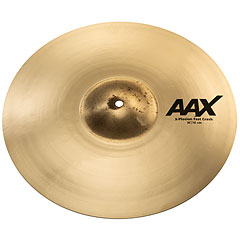 "Sabian AAX 16"" Brilliant X-Plosion Fast Crash « Crash-Becken"