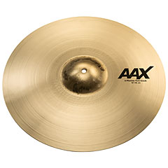 "Sabian AAX 19"" Brilliant X-Plosion Fast Crash « Cymbale Crash"