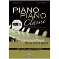 Нотная тетрадь  Hage Piano Piano Classic