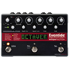 Eventide Pitchfactor « Effets pour guitare électrique