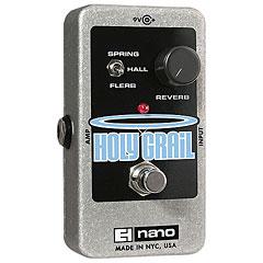 Electro Harmonix Nano Holy Grail « Effektgerät E-Gitarre