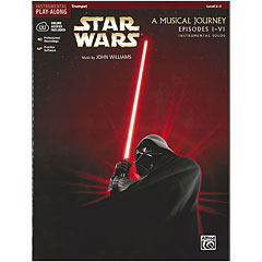 Alfred KDM Star Wars - A Musical Journey Episode I-VI « Play-Along