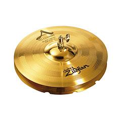 """Zildjian A Custom 14"""" Rezo HiHat « Hi Hat"""