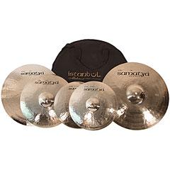 Istanbul Mehmet Samatya Pro Cymbal Set « Becken-Set