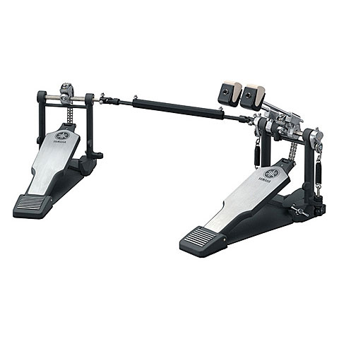 Yamaha Professional Chain Drive Double Pedal