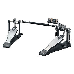 Yamaha DFP9500C Professional Chain Drive Double Pedal « Fußmaschine