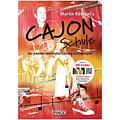 Lektionsböcker Hage Cajon Schule