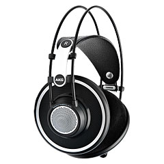 AKG K702 Studio Headphones « Casque