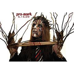 Promark Hickory 515 Joey Jordison Wood Tip