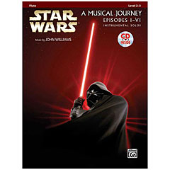 Alfred KDM Star Wars - A Musical Journey Episode I-VI