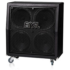 Engl E412SS-B Standard Black schräg « Box E-Gitarre
