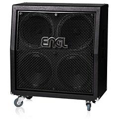 Engl E412SSB Standard Black schräg « Guitar Cabinet