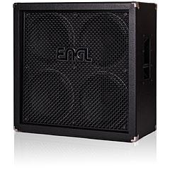 Engl E412SGB Standard Black gerade « Guitar Cabinet