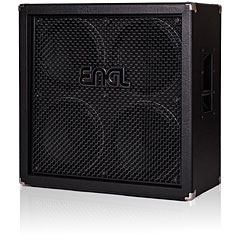 Engl E412SGB Standard Black gerade « Pantalla guitarra eléctrica