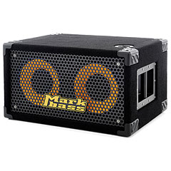 Markbass Traveler 102P 4Ohm « Box E-Bass
