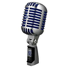 Shure Super 55 « Micrófono