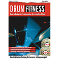 Libros didácticos PPVMedien Drum Fitness 1